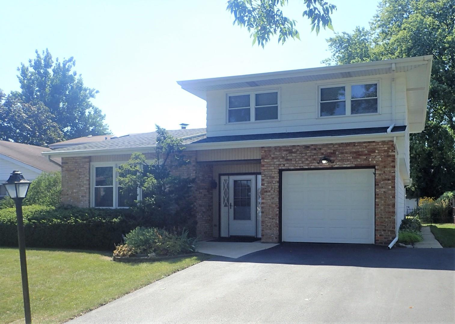 714 S Mckinley Avenue, Arlington Heights, IL 60005 - #: 10818949
