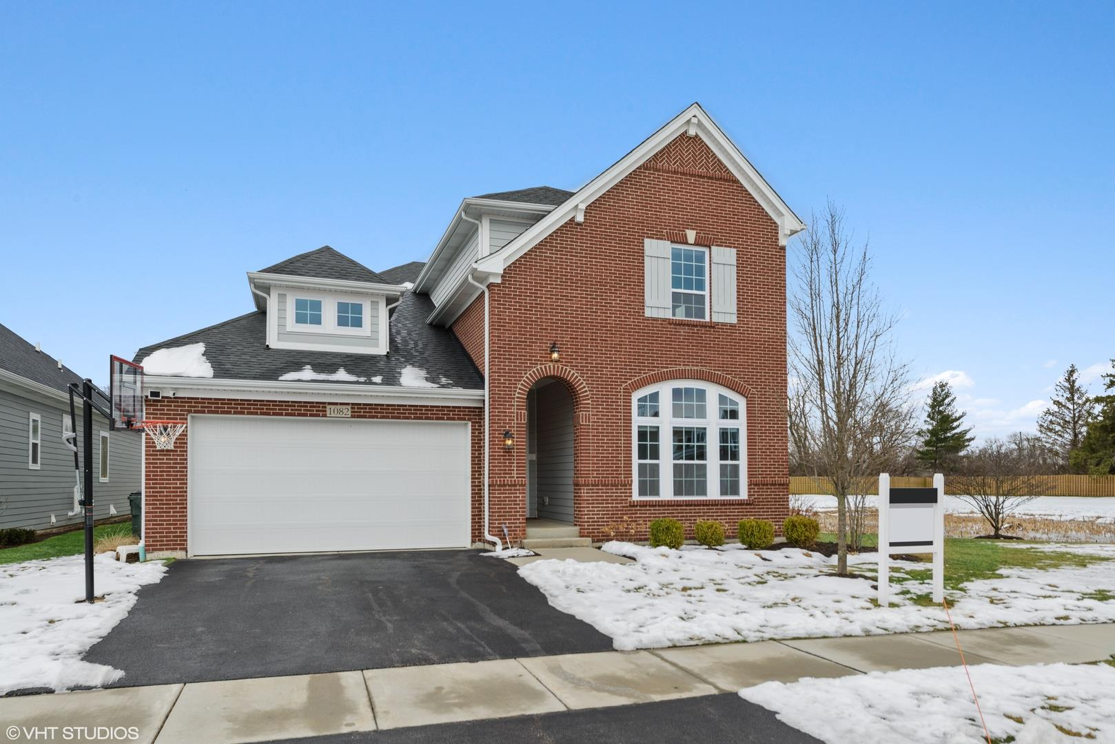 1082 Ironwood Court, Glenview, IL 60025 - #: 10975949