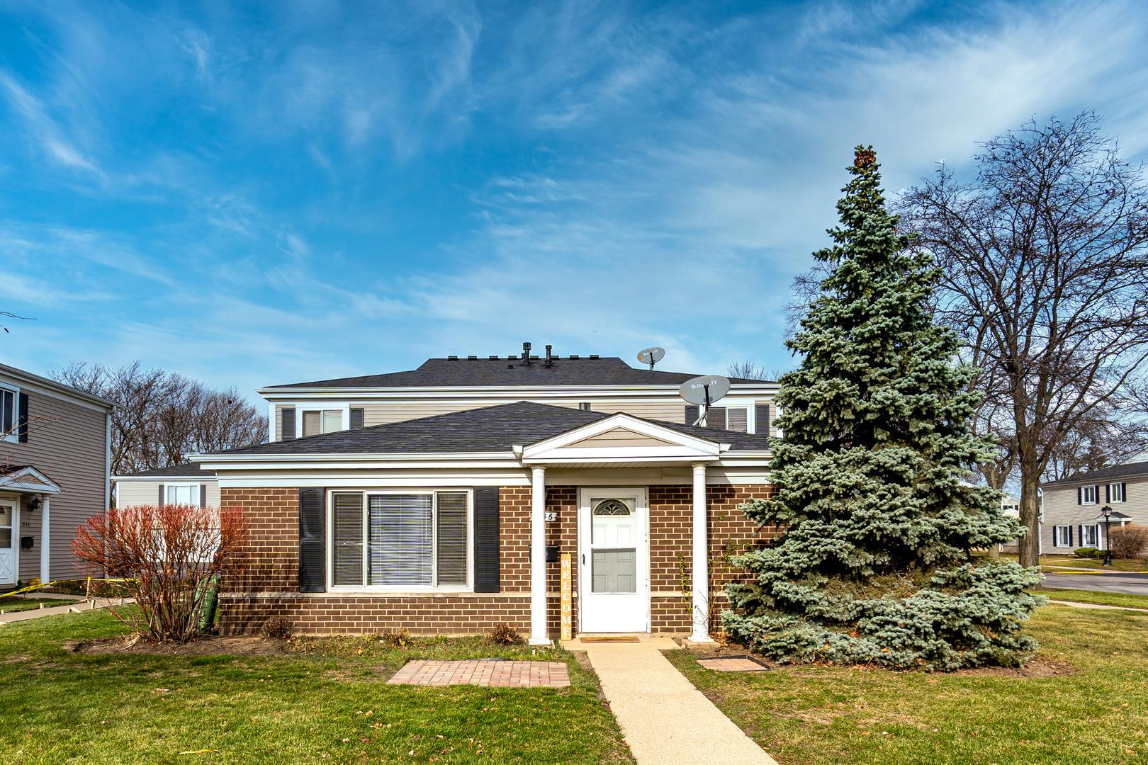 546 E Old Willow Road #249A, Prospect Heights, IL 60070 - #: 10937950