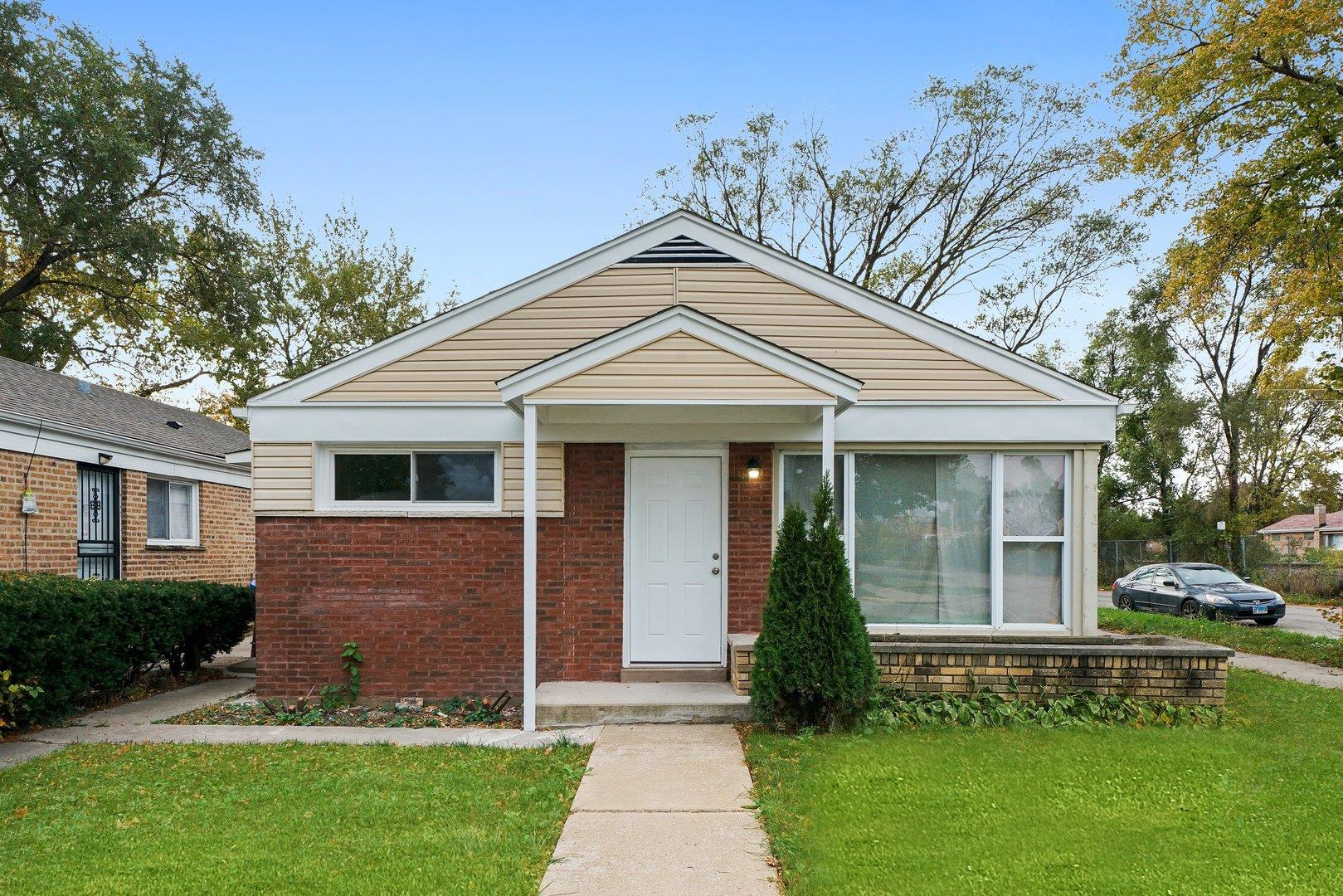 3553 W 80th Place, Chicago, IL 60652 - #: 10973950