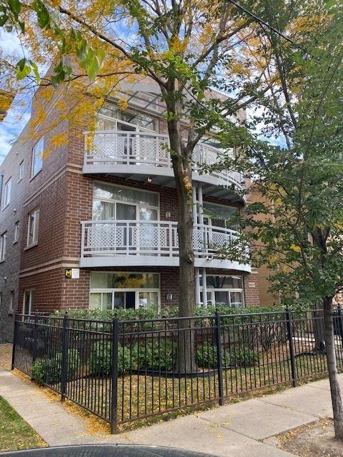 4837 N Central Avenue #204, Chicago, IL 60630 - #: 10942951