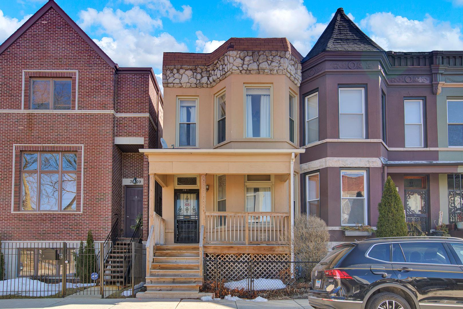 3611 S Calumet Avenue, Chicago, IL 60653 - #: 11010952