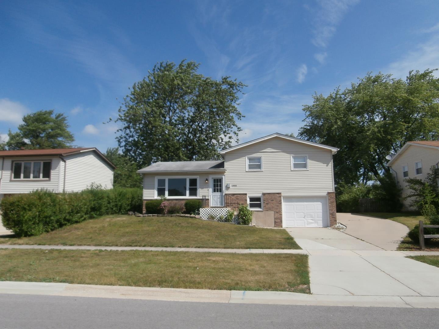 4190 189TH Place, Country Club Hills, IL 60478 - #: 10902953