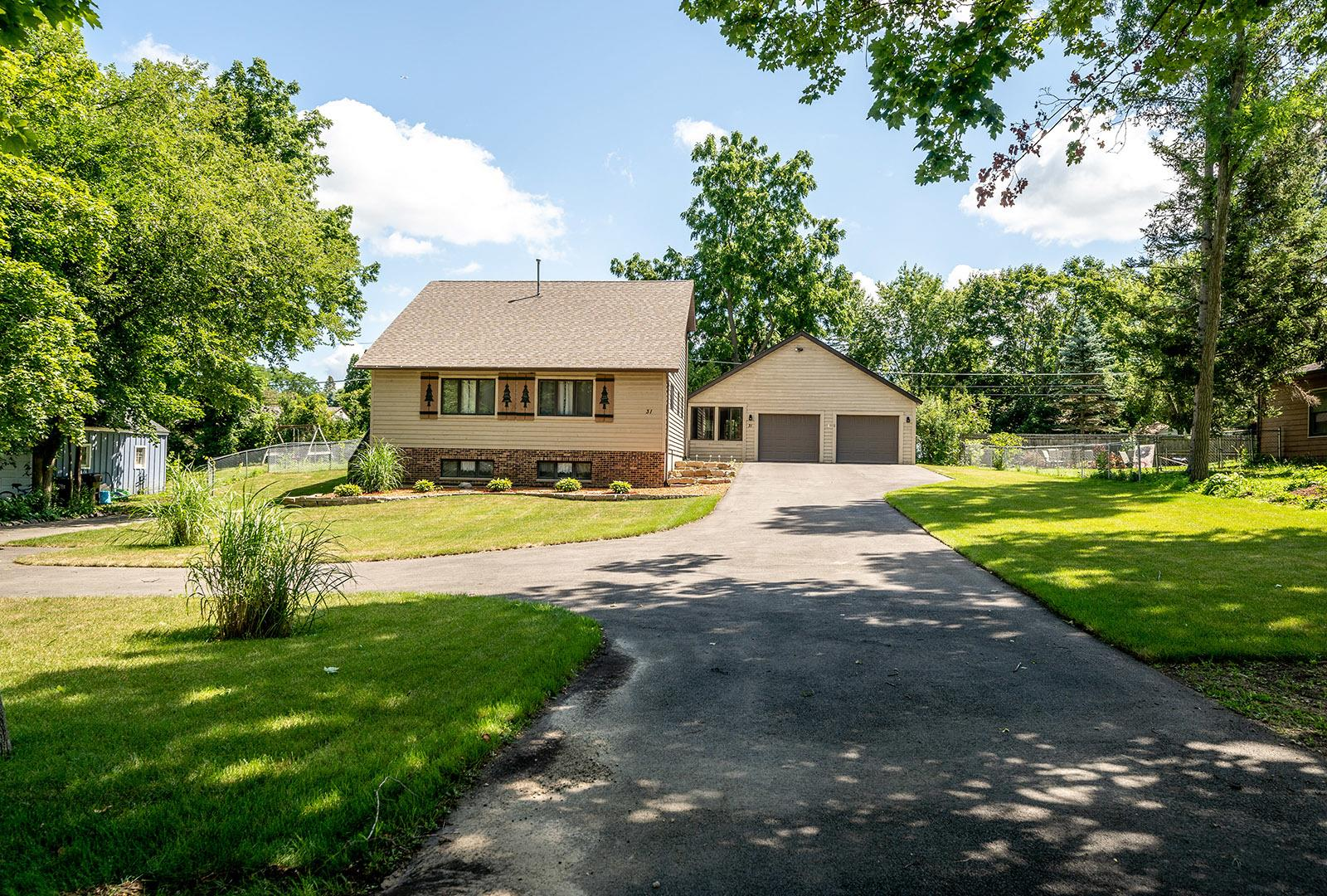 31 S Oriole Trail, Crystal Lake, IL 60014 - #: 10488954