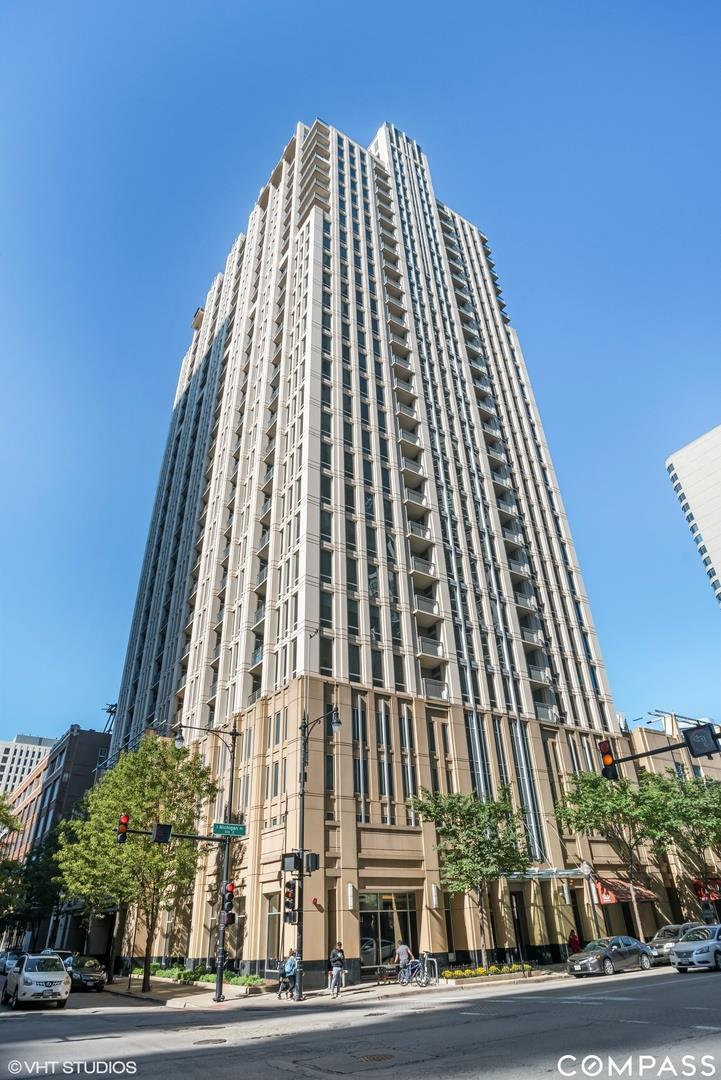 1250 S Michigan Avenue #1303, Chicago, IL 60605 - #: 10903954