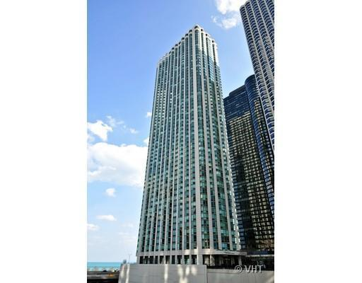 195 N HARBOR Drive #4507, Chicago, IL 60601 - #: 10856955