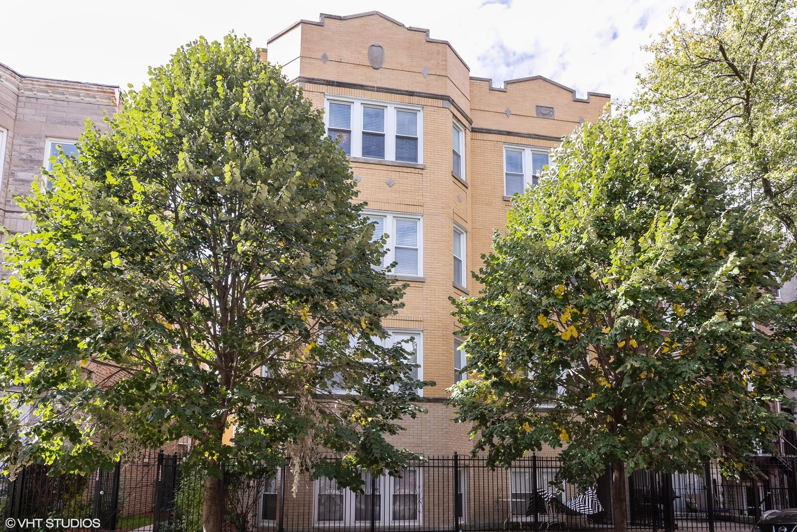 1430 N Maplewood Avenue #401, Chicago, IL 60622 - #: 10907956