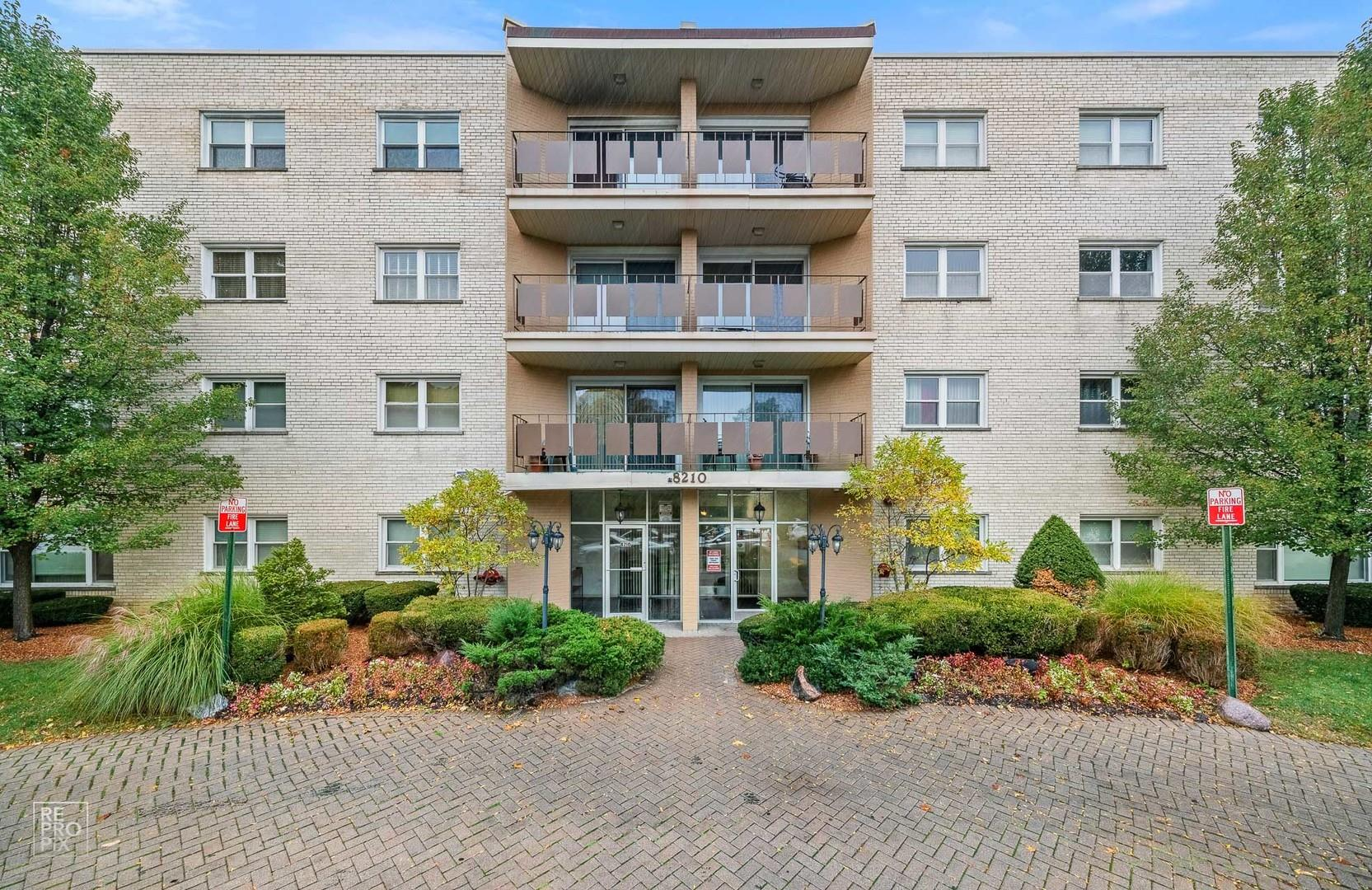 8210 Elmwood Avenue #312, Skokie, IL 60077 - #: 10931957
