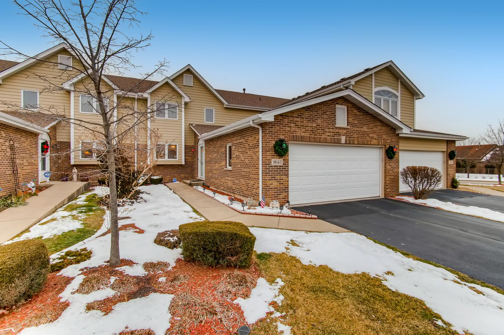 8643 Tullamore Drive, Tinley Park, IL 60487 - #: 10969957