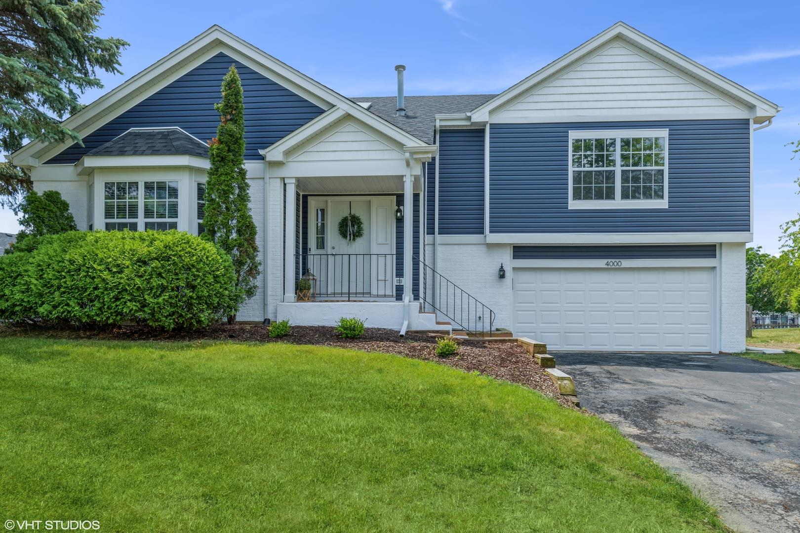 4000 Springlake Court, Lake in the Hills, IL 60156 - #: 11114957