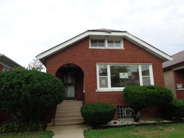 8615 S Loomis Boulevard, Chicago, IL 60620 - #: 10531958