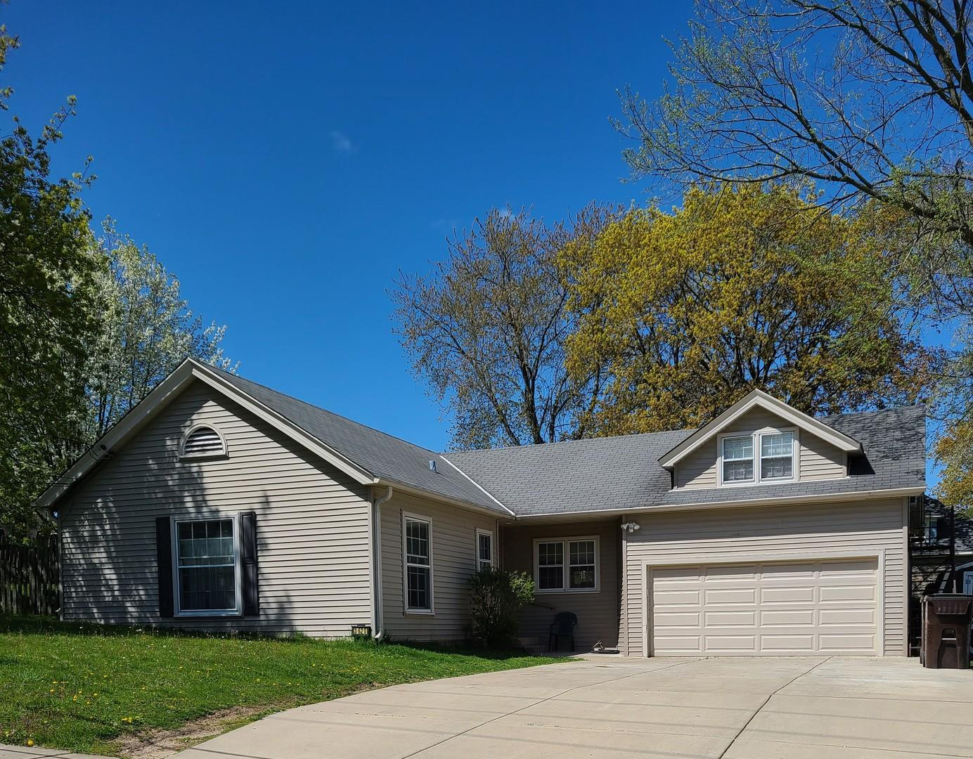 3620 Main Street, McHenry, IL 60050 - #: 10709958