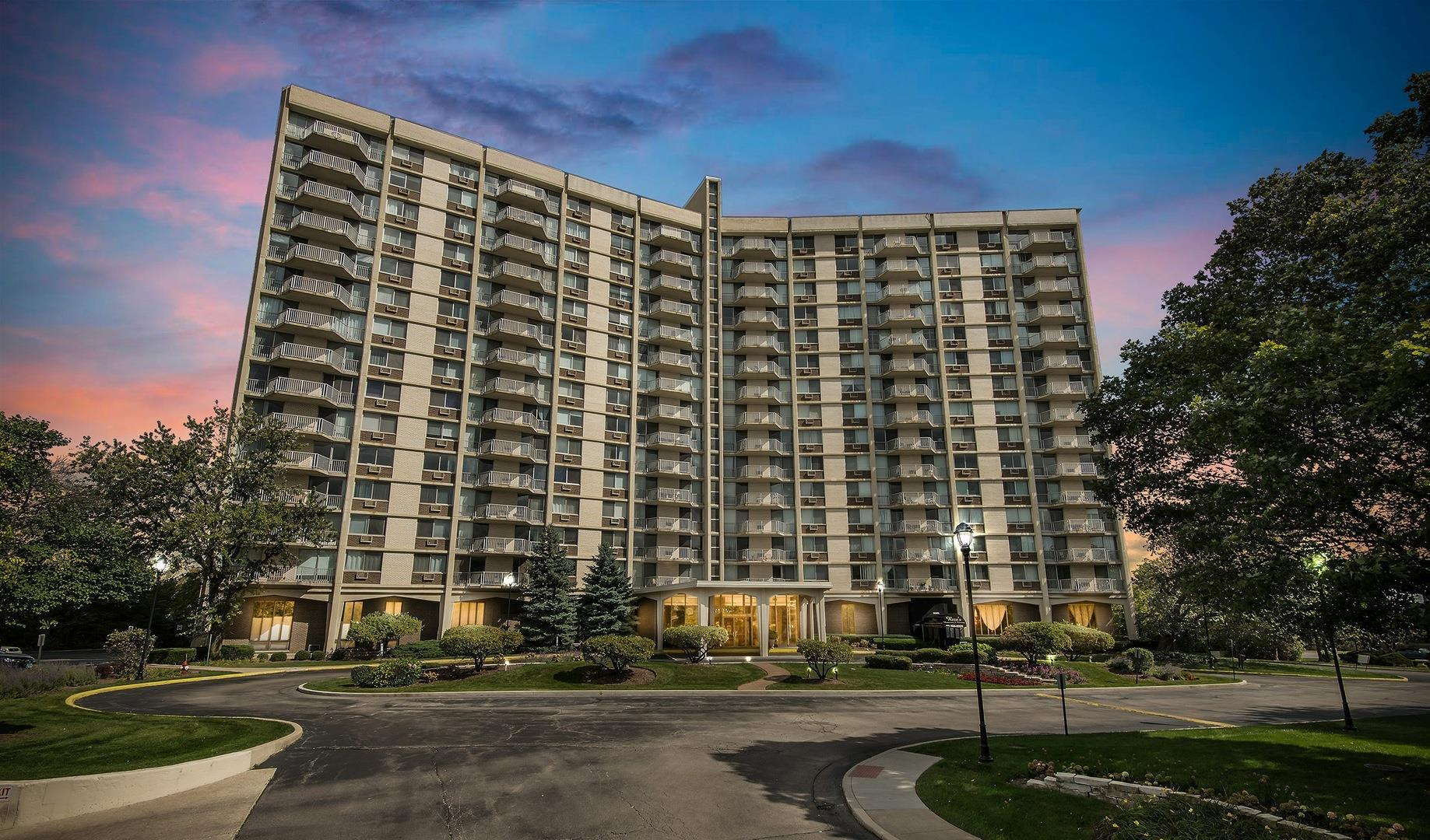 40 N Tower Road #2N, Oak Brook, IL 60523 - #: 10862959