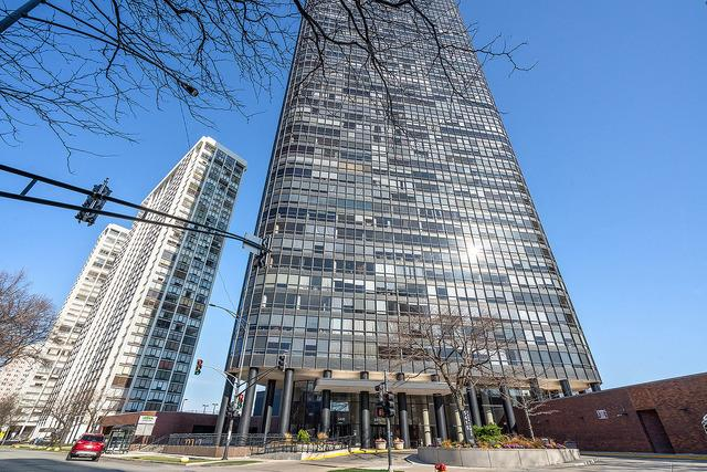 5415 N Sheridan Road #5502, Chicago, IL 60640 - #: 10936959