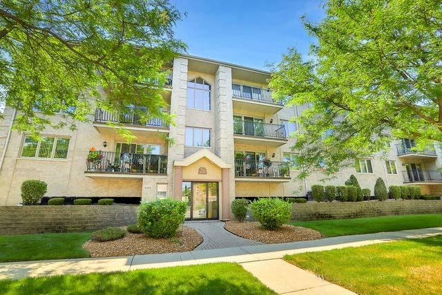 10404 S Keating Avenue #2B, Oak Lawn, IL 60453 - #: 10911960