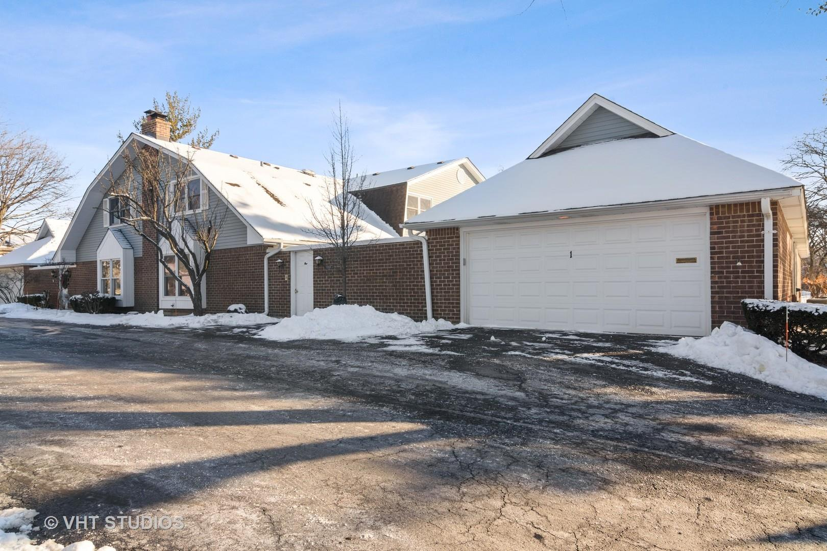 1 Kittery on Auburn, Rolling Meadows, IL 60008 - #: 10976960