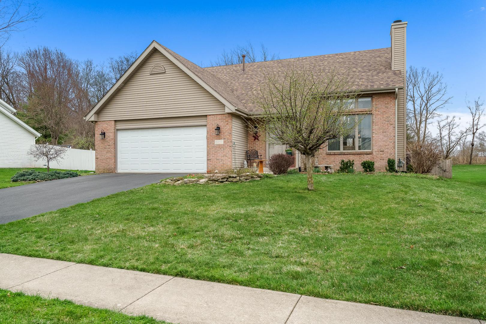 6857 Butterfield Drive, Cherry Valley, IL 61016 - #: 11047960