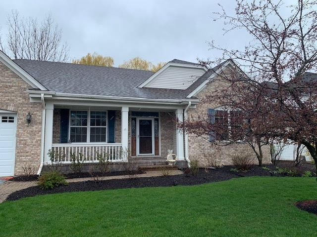 412 Wentworth Circle, Cary, IL 60013 - #: 10696961