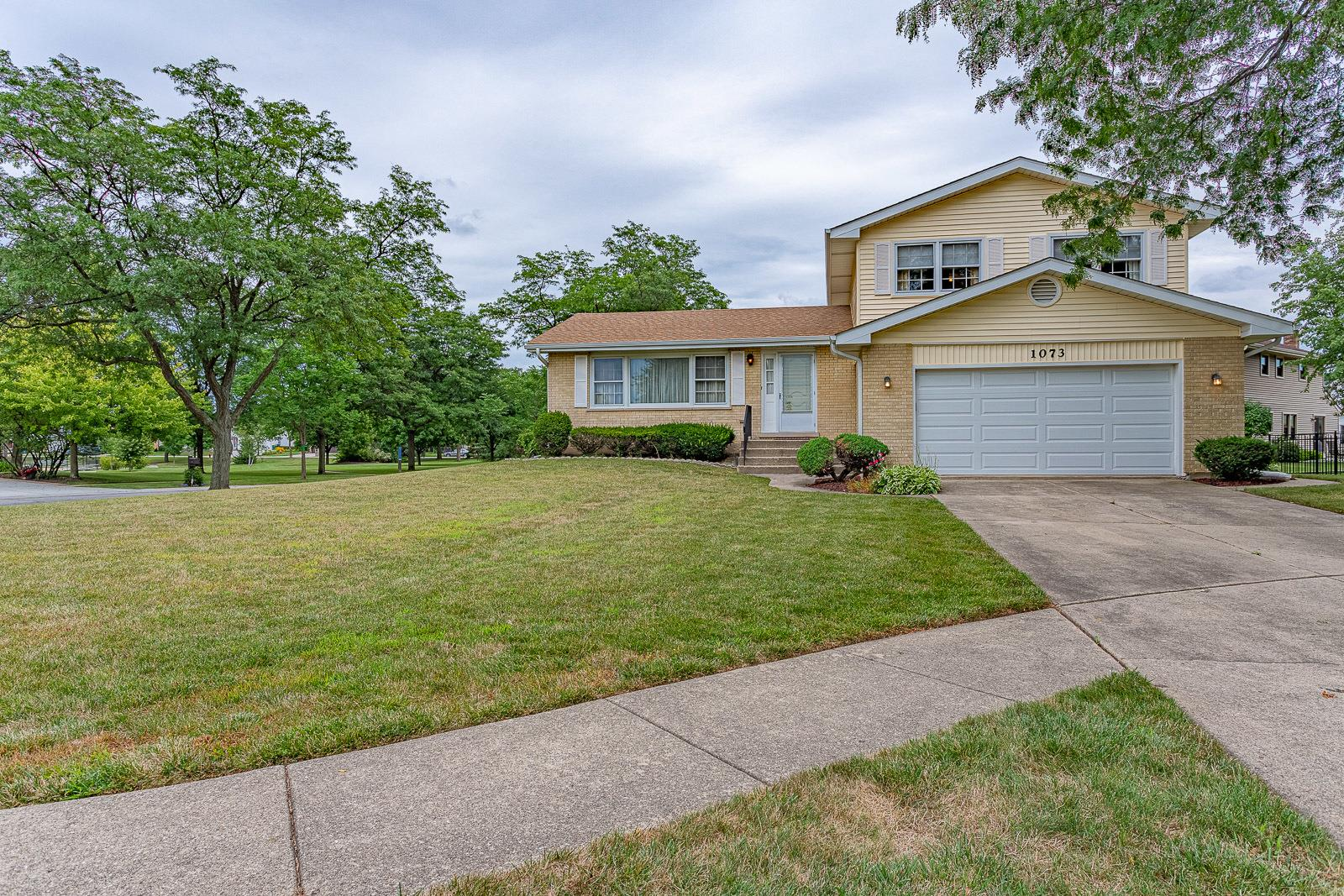 1073 Gregory Court, Elk Grove Village, IL 60007 - #: 10803962