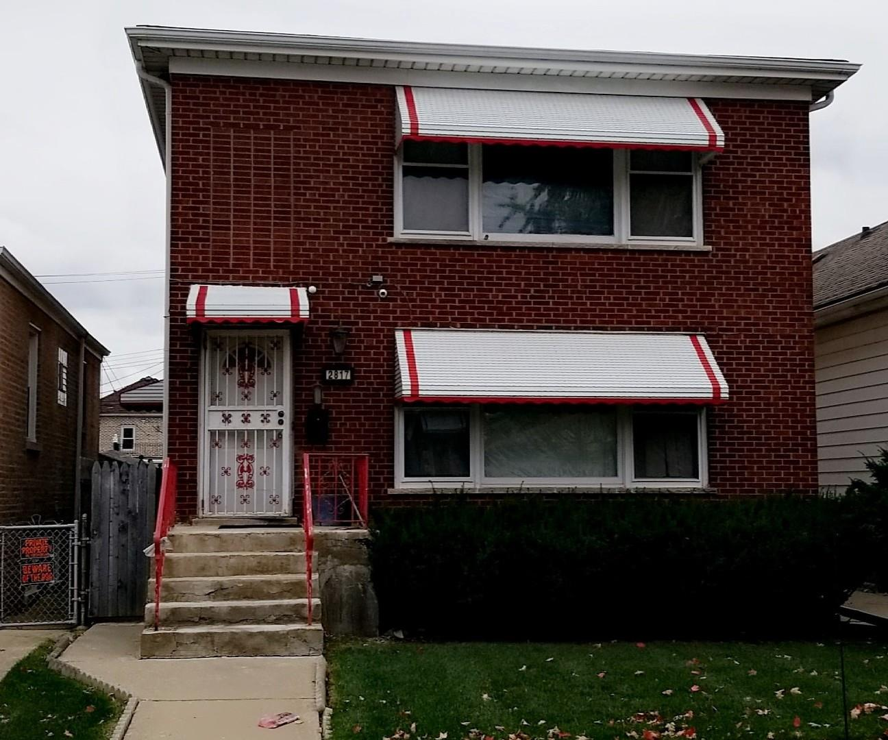 2817 N Moody Avenue, Chicago, IL 60634 - #: 10920962