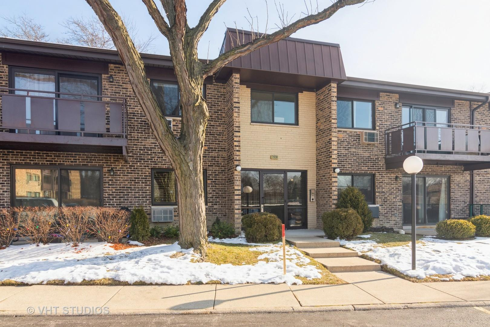 2638 N Windsor Drive #104, Arlington Heights, IL 60004 - #: 10997962
