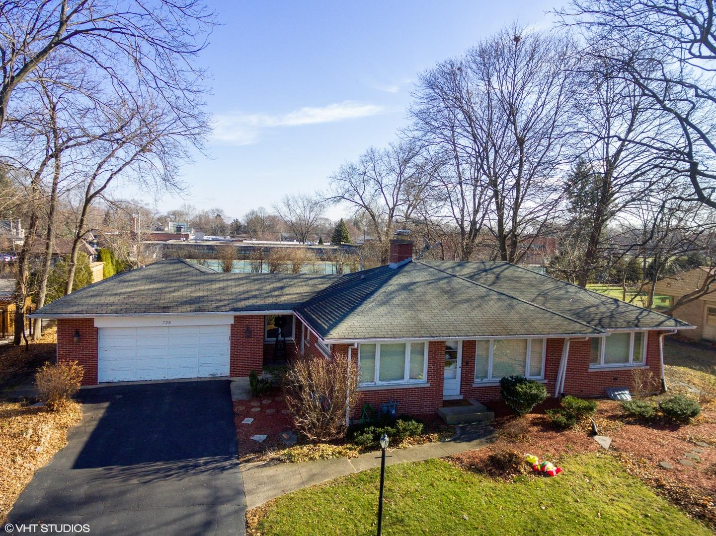 729 S Beverly Lane, Arlington Heights, IL 60005 - #: 11113962