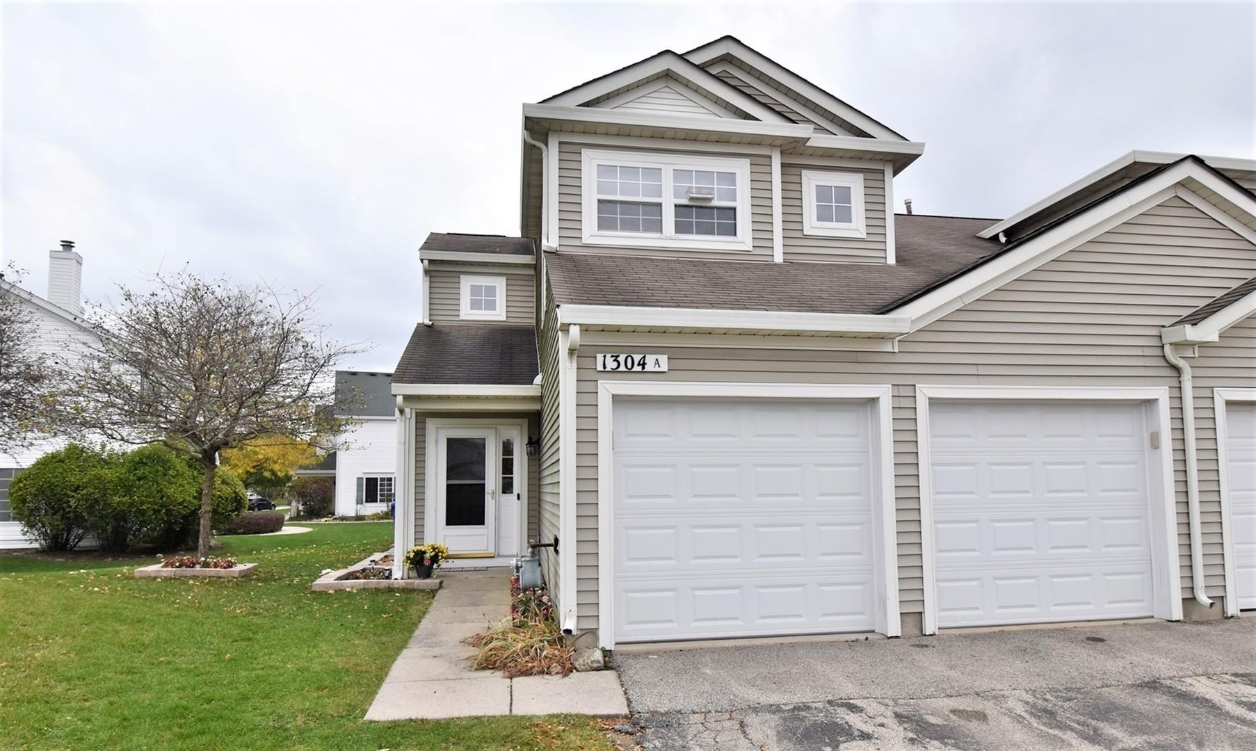 1304 Jenna Drive #A, South Elgin, IL 60177 - #: 10911963