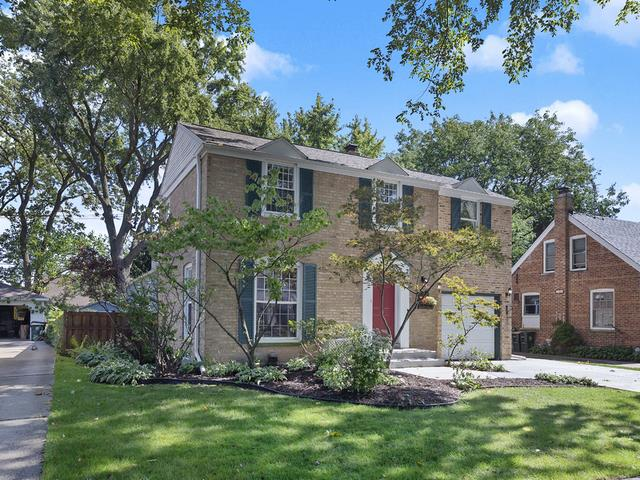 119 S Home Avenue, Park Ridge, IL 60068 - #: 10526964