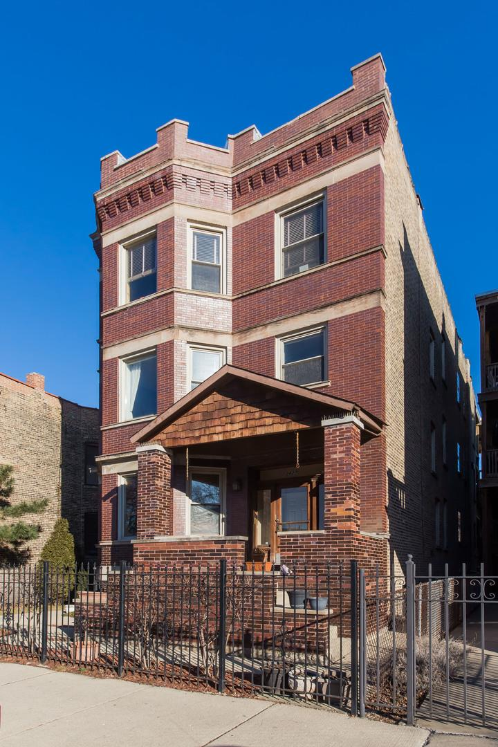2627 N Kimball Avenue #2A, Chicago, IL 60647 - #: 10616964
