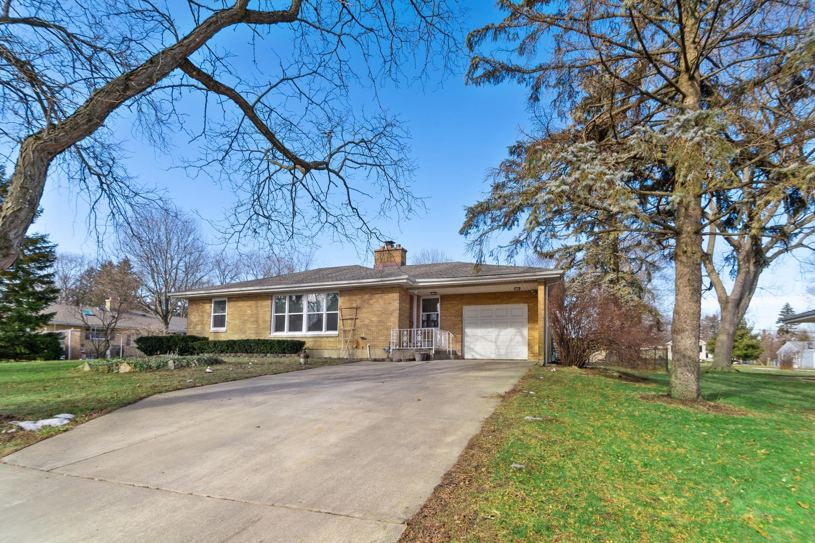 23W512 Woodworth Place, Roselle, IL 60172 - #: 10668964