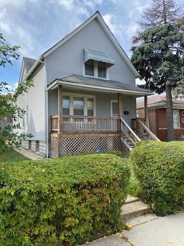 8756 S Winchester Avenue S, Chicago, IL 60620 - #: 10945964