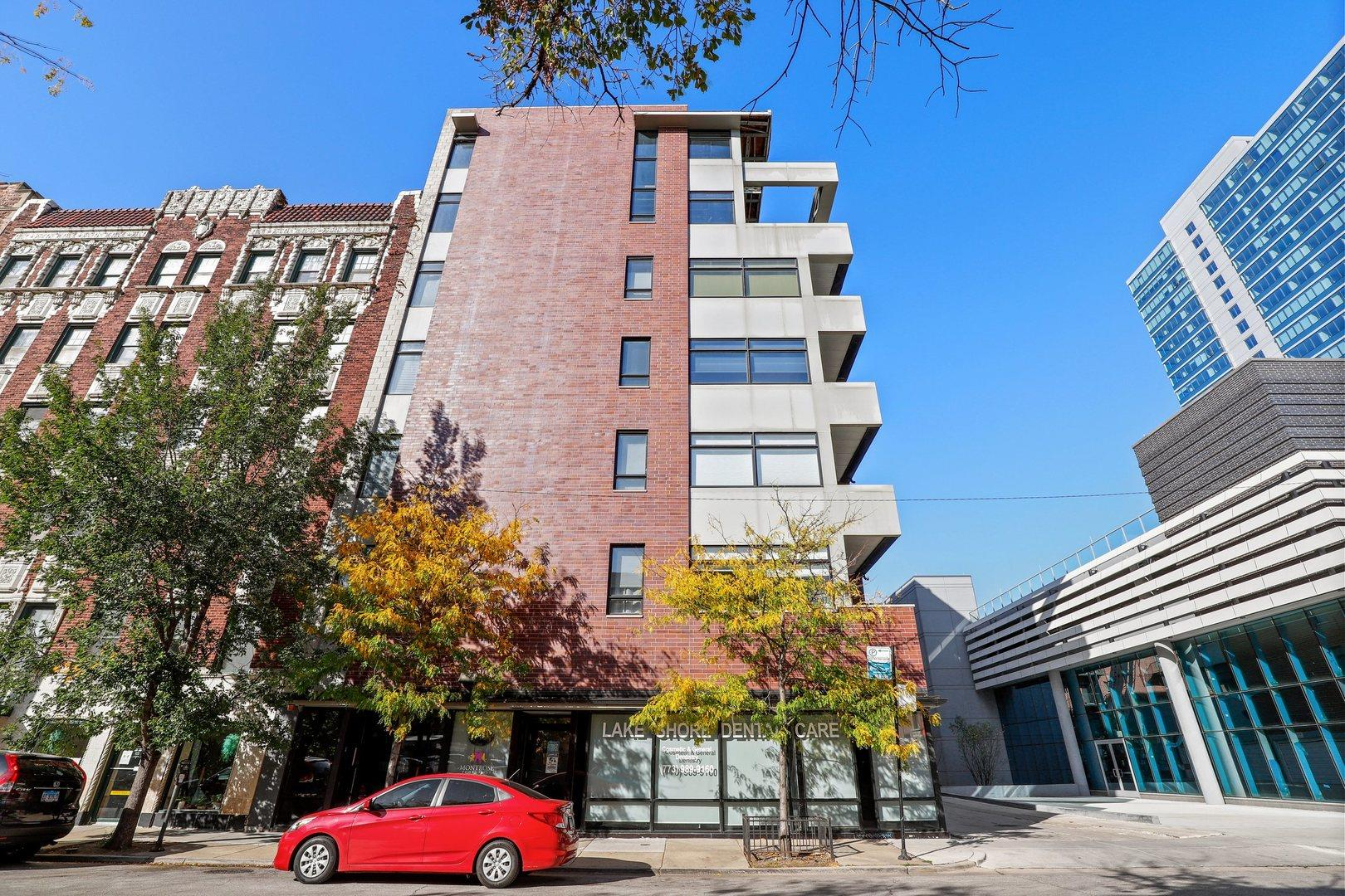 834 W Montrose Avenue #402, Chicago, IL 60613 - #: 10854965