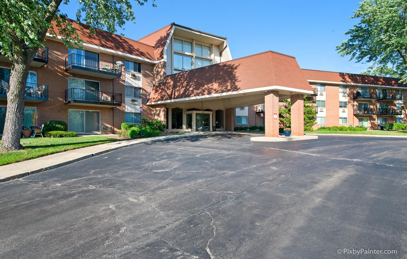 1198 Royal Glen Drive UNIT 231E, Glen Ellyn, IL 60137 - #: 10448967