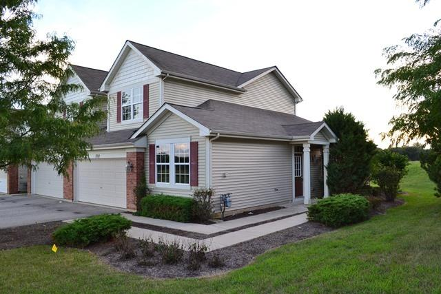 3702 Monica Lane #6, Johnsburg, IL 60051 - #: 10999967