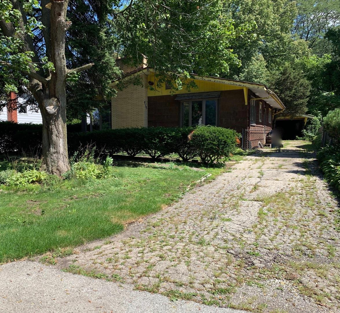 919 S Quincy Street, Hinsdale, IL 60521 - #: 10659968