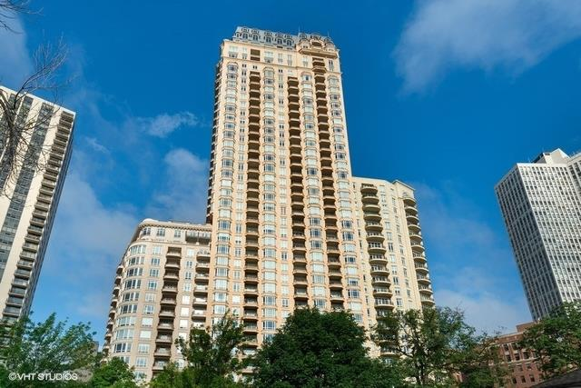 2550 N LAKEVIEW Avenue #S1805, Chicago, IL 60614 - MLS#: 10972968