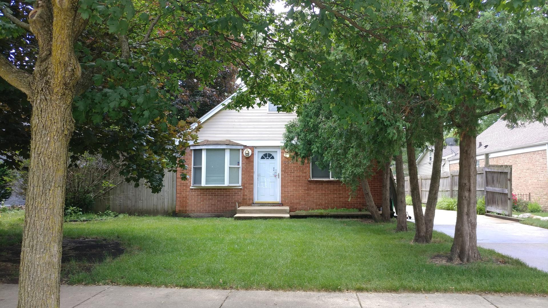 427 W Windsor Avenue, Lombard, IL 60148 - #: 11074968