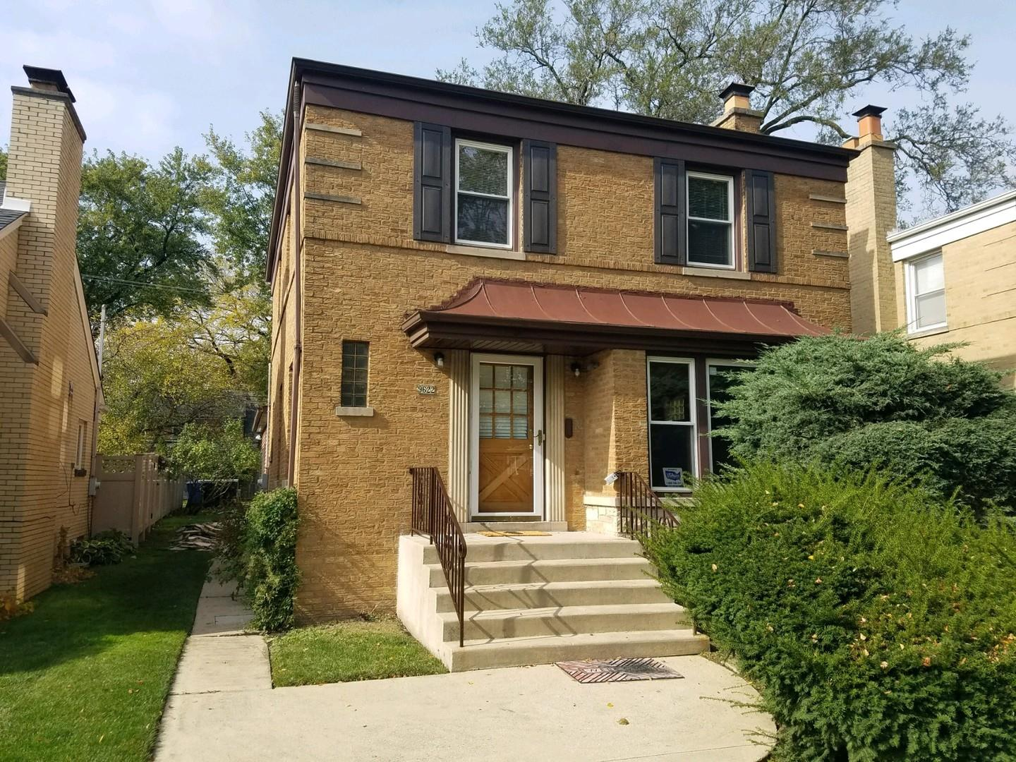 9622 S Leavitt Street, Chicago, IL 60643 - #: 10909969