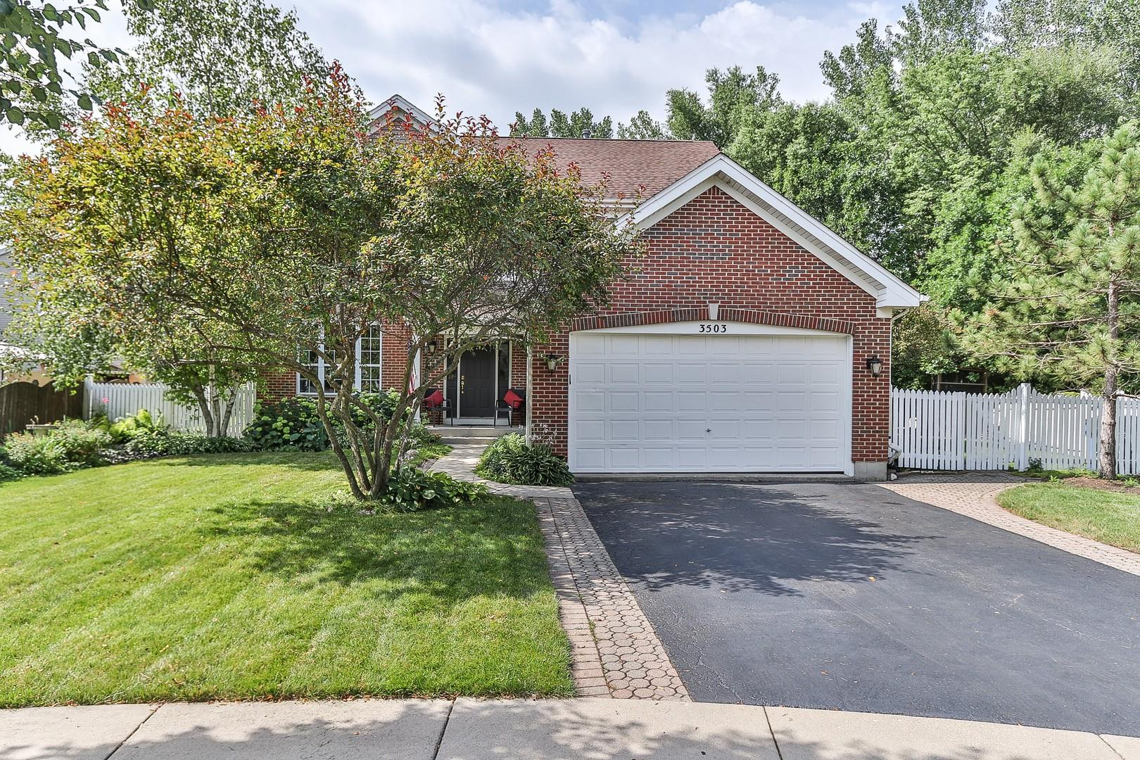 3503 Abbeywood Court, Carpentersville, IL 60110 - #: 10799970