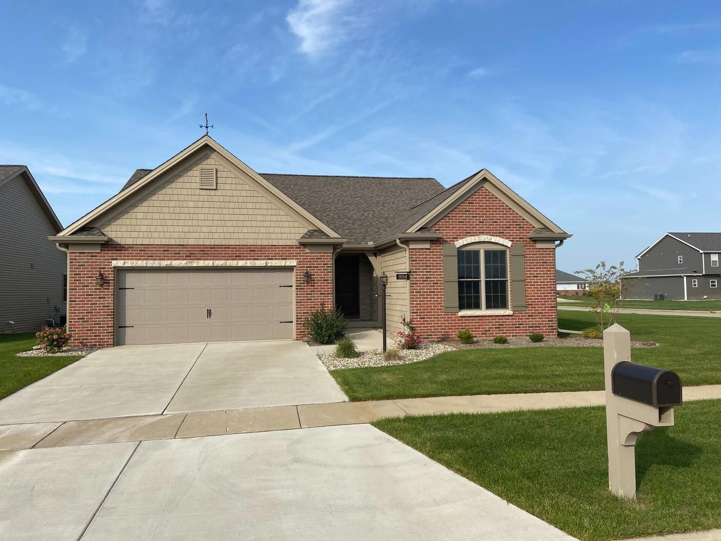 1604 Congressional Way, Champaign, IL 61822 - #: 10271971