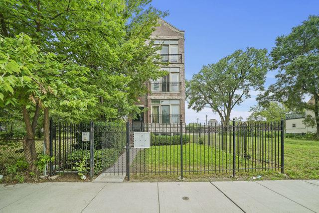 4541 S Evans Avenue #2, Chicago, IL 60653 - #: 10936971