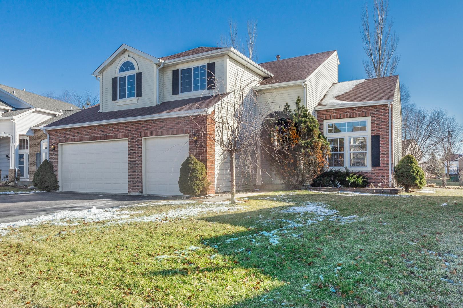 200 ELLIS Road, Lake In The Hills, IL 60156 - #: 10613972