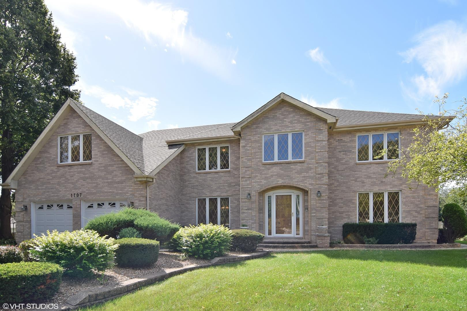 1707 Frediani Court, Mount Prospect, IL 60056 - #: 10639972