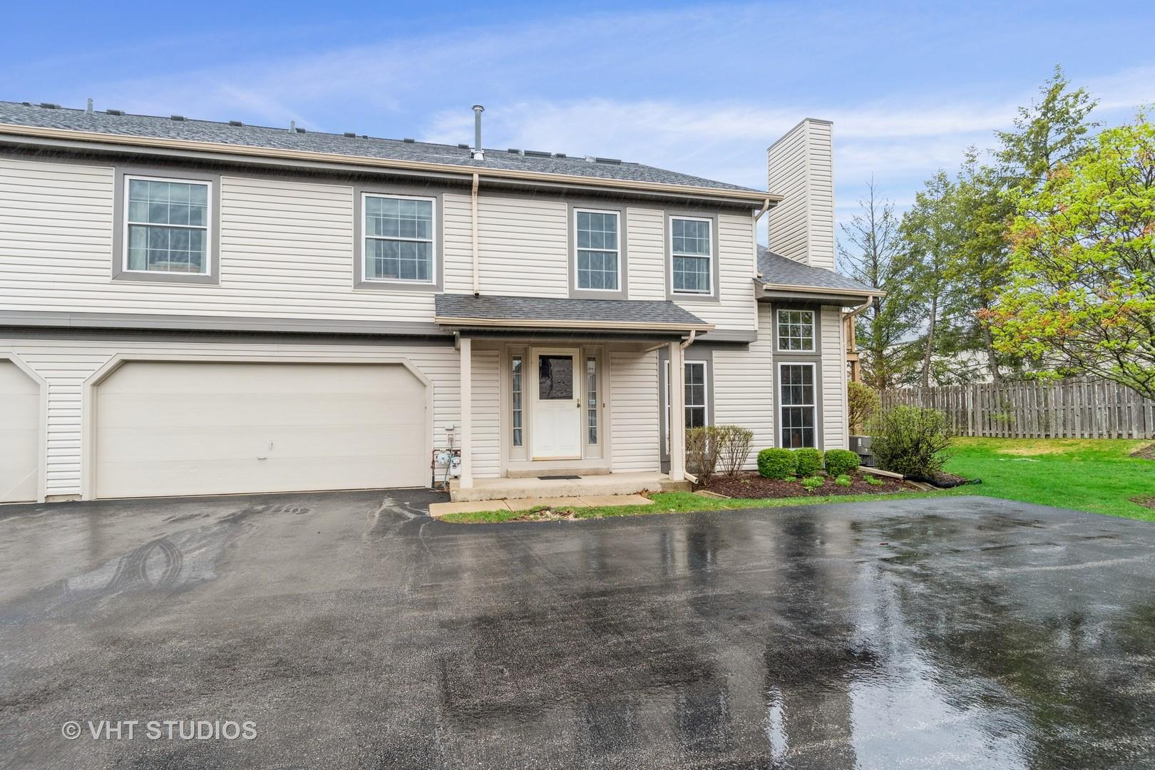 3s084 Timber Drive, Warrenville, IL 60555 - #: 11047973