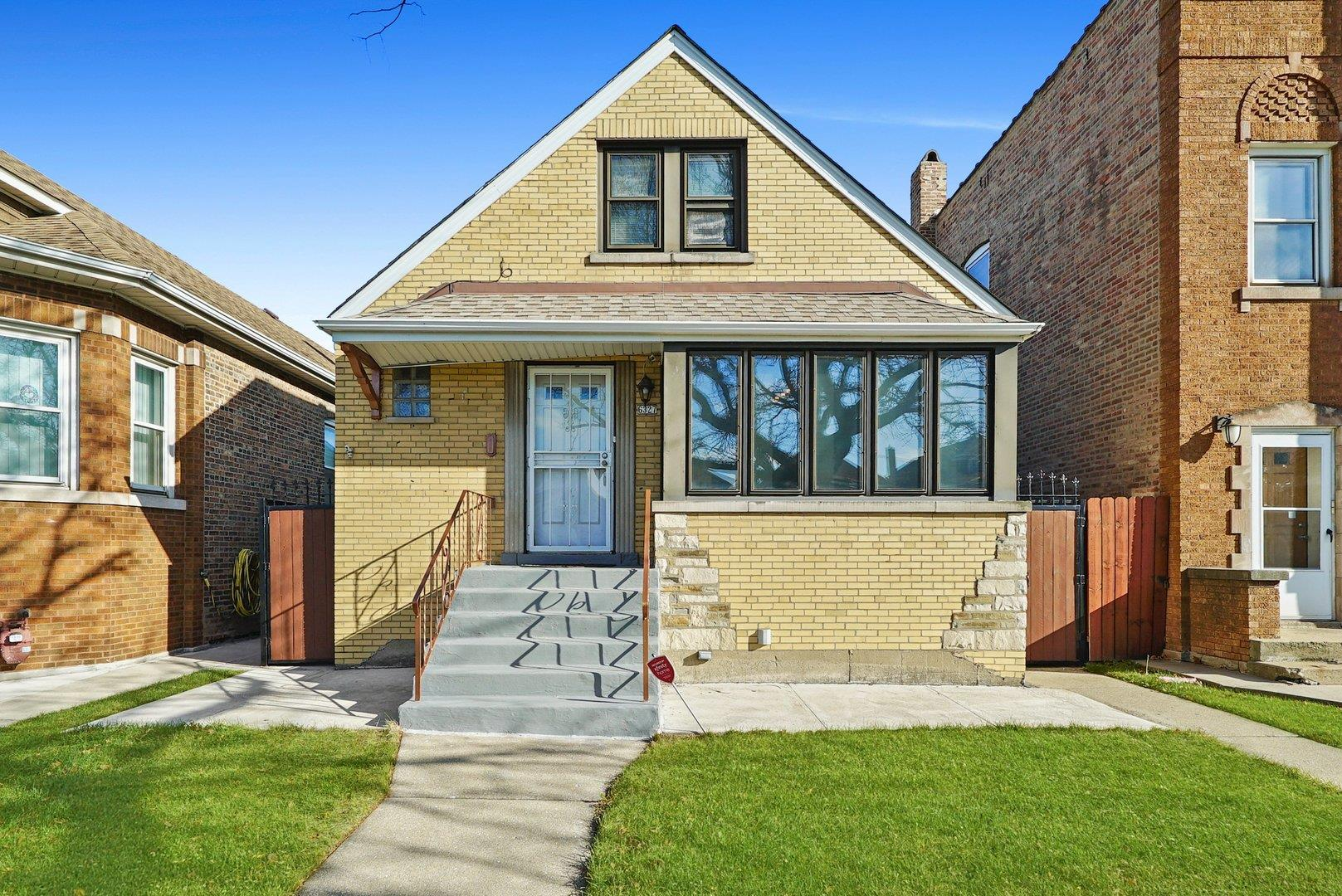 6327 S KEATING Avenue, Chicago, IL 60629 - #: 10935974