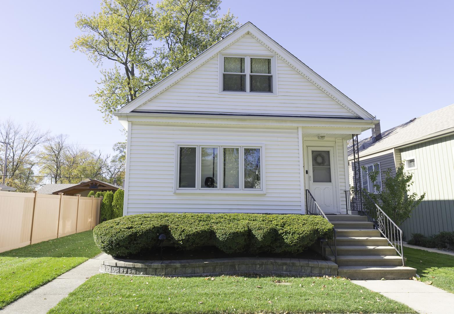 2308 N 77th Court, Elmwood Park, IL 60707 - #: 10941974