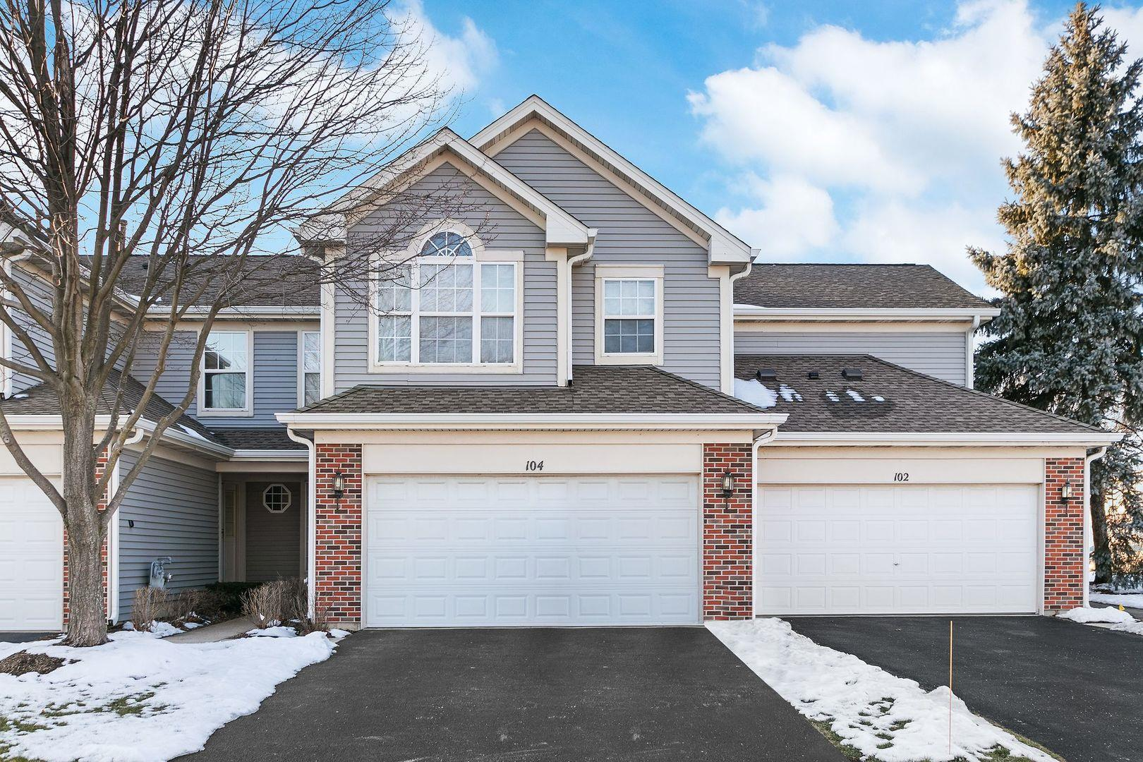 102 Millers Crossing, Itasca, IL 60143 - #: 10971974