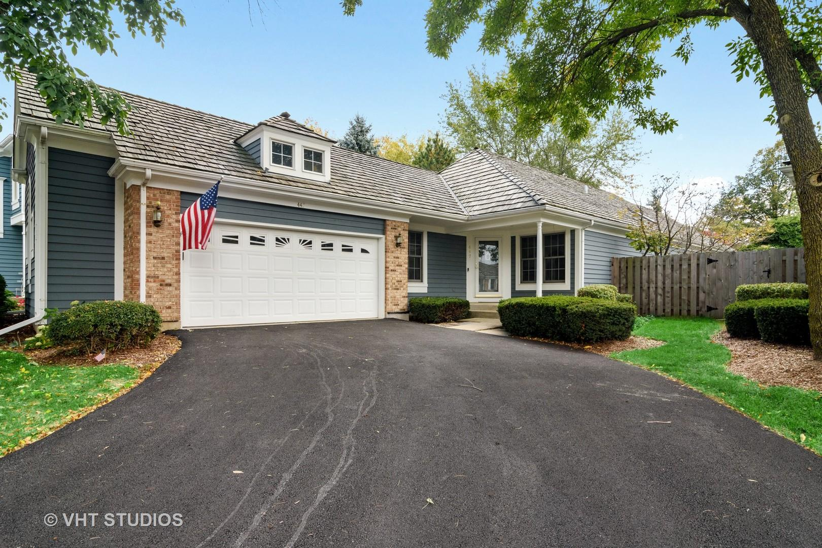 447 Park Barrington Drive, Barrington, IL 60010 - #: 10887975