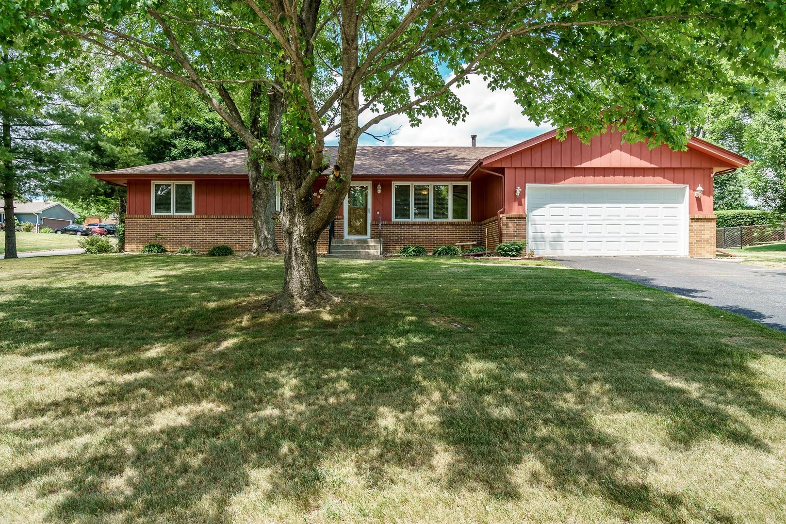 3604 Lookout Drive, Rockford, IL 61109 - #: 11115975