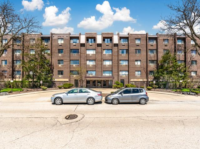 8444 W Wilson Avenue #207S, Chicago, IL 60656 - #: 10776976